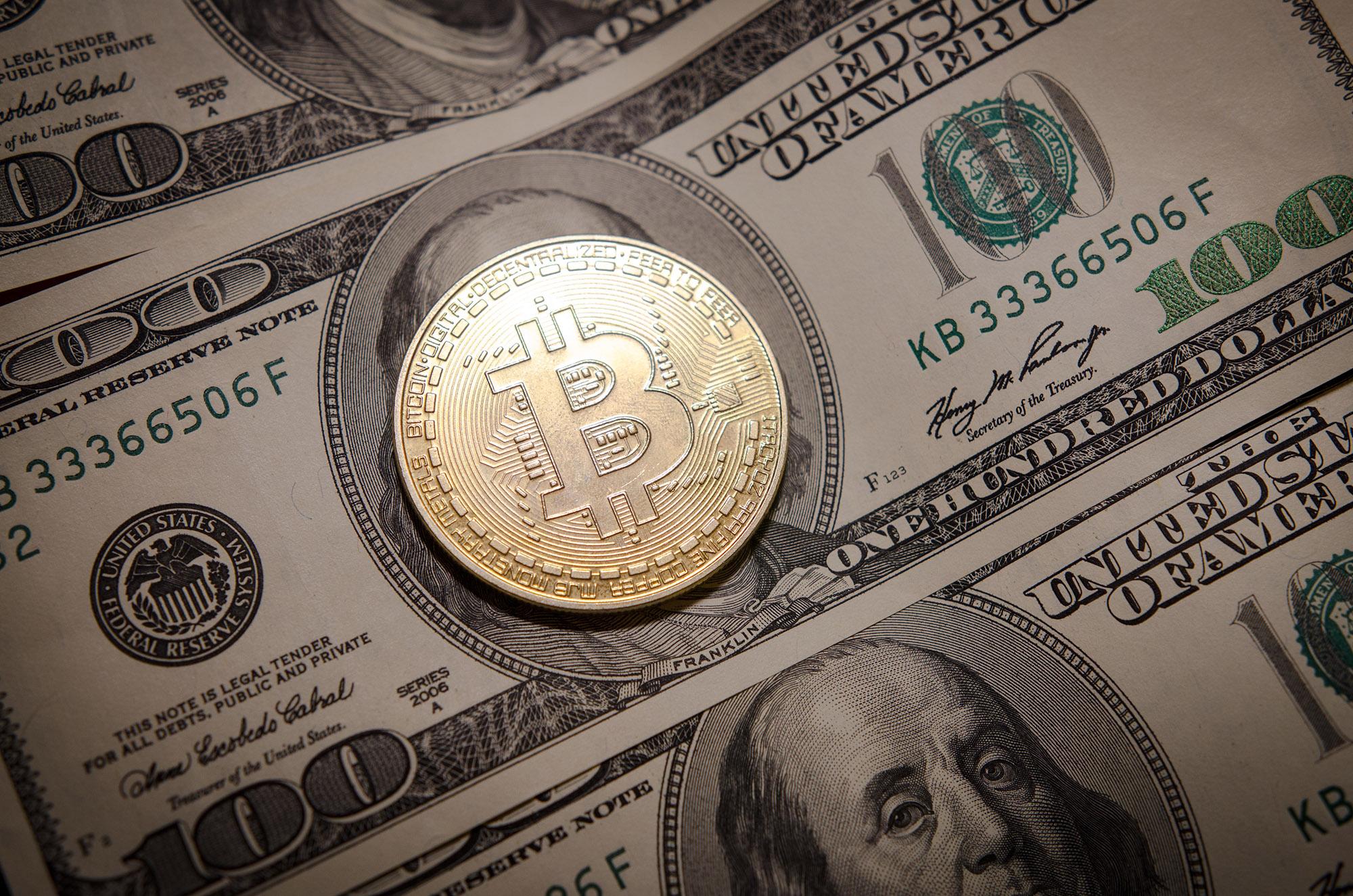 Bitcoin IR